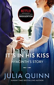 It's In His Kiss. Bridgertons Book 7