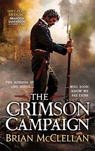Crimson Campaign, The