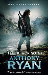 The Black Song. Book Two of Raven's Blade