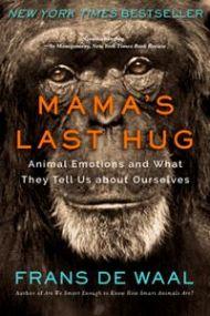 Mama`s last hug