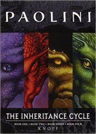 Inheritance cycle