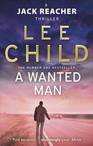 A Wanted Man. Jack Reacher 17