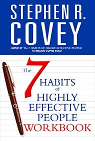 The 7 Habits of Highly Effective People Personal W