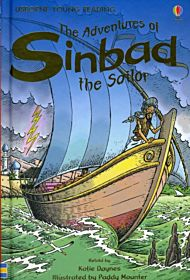Adventures of Sinbad the Sailor