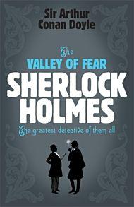 Sherlock Holmes: The Valley of Fear (Sherlock Complete Set 7)