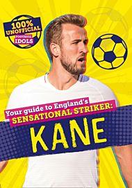 100% Unofficial Football Idols: Kane