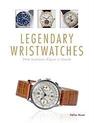 Legendary Wristwatches