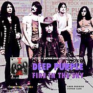 Deep Purple: Fire in the Sky