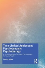 Time-limited adolescent psychodynamic psychtherapy