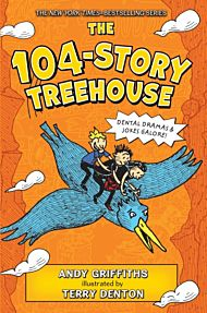 The 104-Story Treehouse