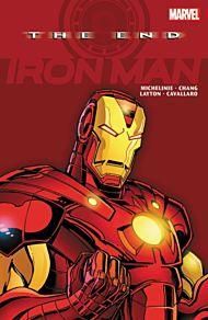Iron Man: The End