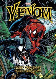 Venom By Michelinie & Mcfarlane Gallery Edition