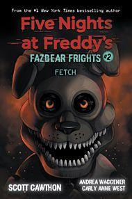 Fetch. Fazbear Frights #2