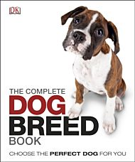 Complete Dog Breed Book, The