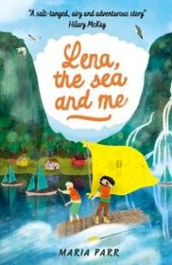 Lena, the sea and me
