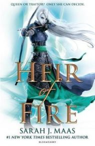 Heir of fire