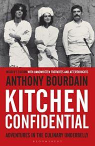 Kitchen Confidential. Insider's Edition