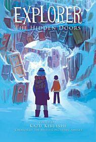Explorer. The Hidden Doors