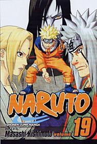 Naruto, Vol. 19