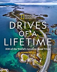 Drives of a Lifetime, 2nd Edition