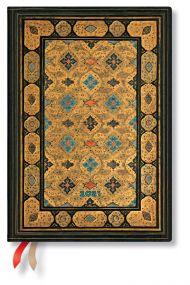 Kalender 2021 Shiraz B6 Uke
