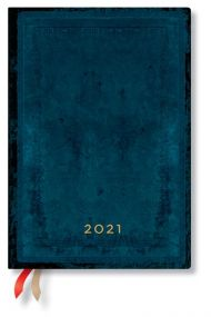 Kalender 2021 Calypso B6 Uke