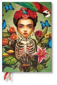 Kalender 2021 Frida B6 Uke