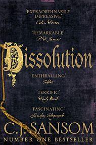 Dissolution. The Shardlake series 1