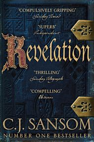 Revelation. The Shardlake series 4