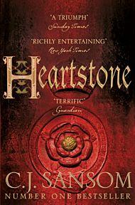 Heartstone. The Shardlake series 5