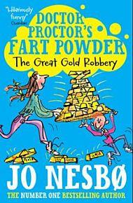 Doctor Proctor's fart powder