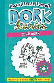 Dork Diaries: Dear Dork