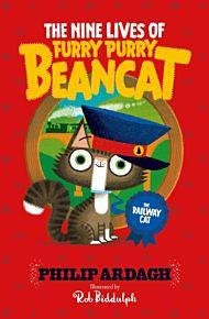 The Railway Cat