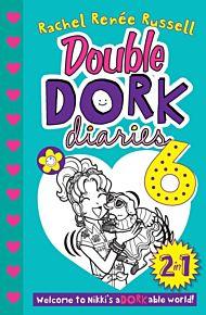 Double Dork Diaries #6