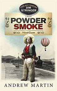 Powder Smoke