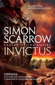 Invictus. Eagles of the Empire 15