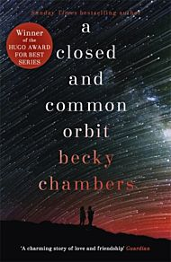 Closed and Common Orbit, A. Wayfarers 2