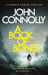 A Book of Bones. Charlie Parker Thriller 17