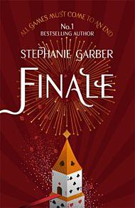 Finale. Caraval Series Book 3