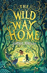 Wild Way Home, The