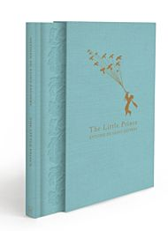 The Little Prince. Macmillan Collector's Library