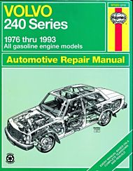 Volvo 240 Series (76 - 93)