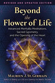 Beyond the Flower of Life
