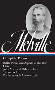 Herman Melville: Complete Poems