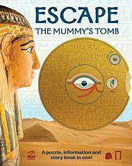 Escape the Mummy's Tomb