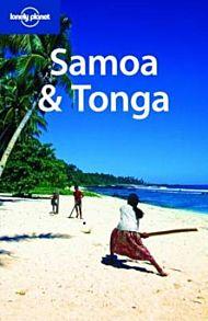 Samoan Islands & Tonga