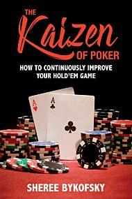 Kaizen Of Poker, The