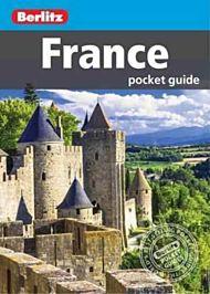 Berlitz Pocket Guide France (Travel Guide)