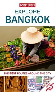 Insight Guides Explore Bangkok (Travel guide with Free eBook)