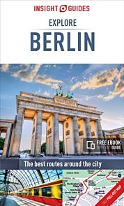 Insight Guides Explore Berlin (Travel Guide with Free eBook)